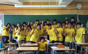 2015年クラT 札幌西1-2