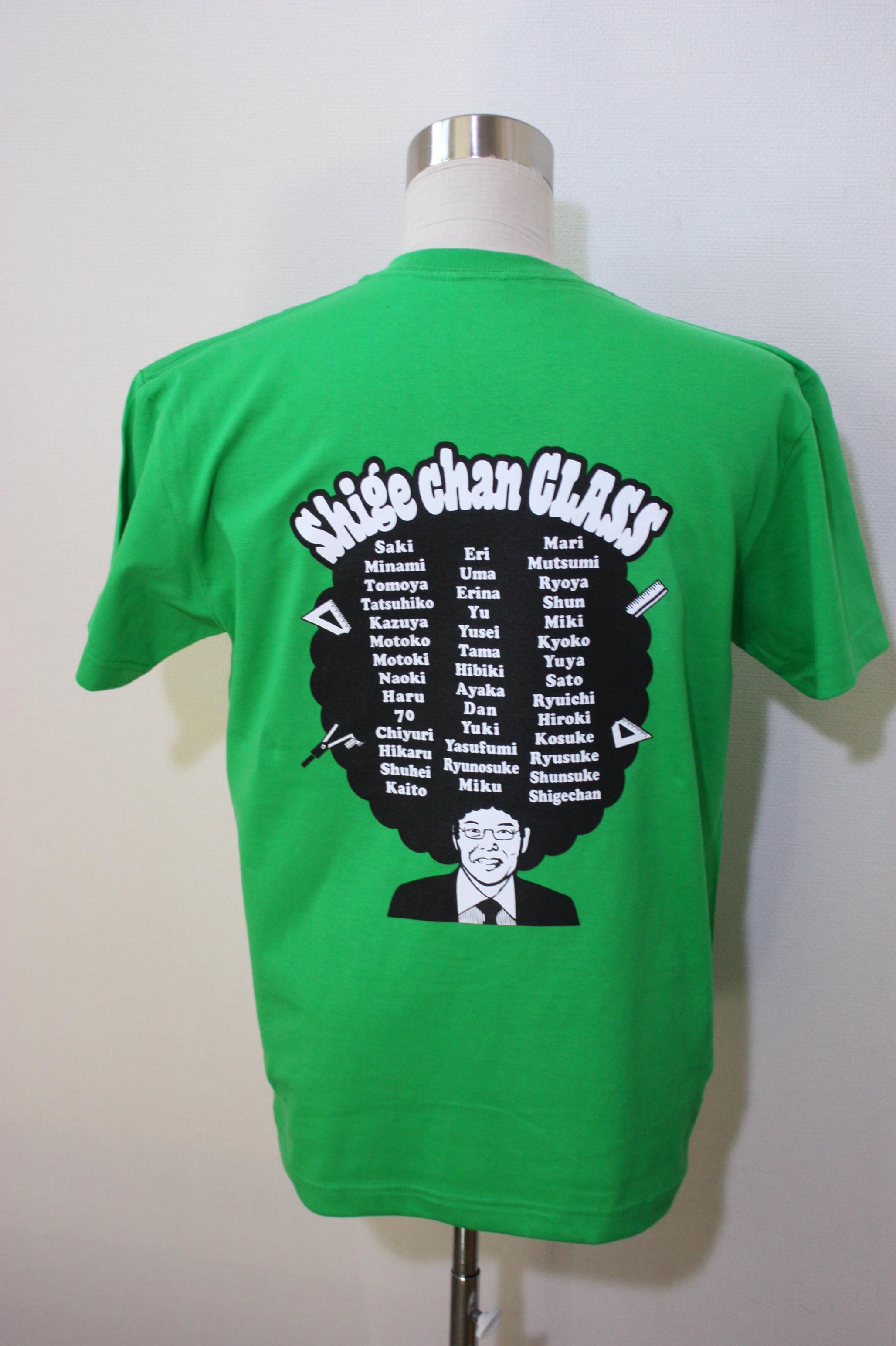Design Club RALLY お客さまのTシャツ紹介